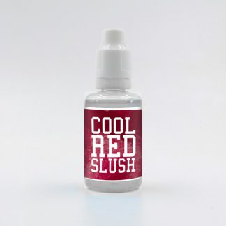 COOL RED SLUSH AROMA 30ML-0
