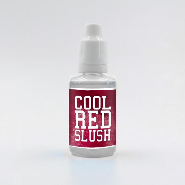 COOL RED SLUSH AROMA 30ML-0