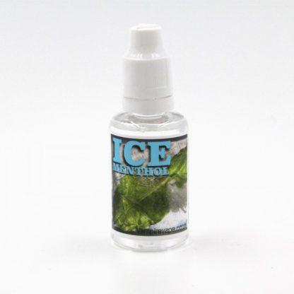 ICE MENTHOL AROMA 30ML-0