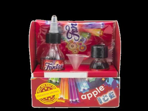 Fantasi Aroma Apple Ice - Shake'n'Vape-0