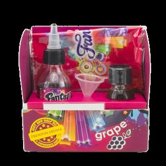 Fantasi Aroma Grape - Shake'n'Vape-0