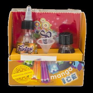 Fantasi Aroma Mango - Shake'n'Vape-0