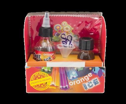 Fantasi Aroma Orange Ice - Shake'n'Vape-220