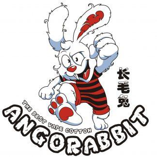 Angorabbit Cotton Watte -0