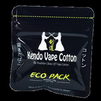Kendo Cotton-0