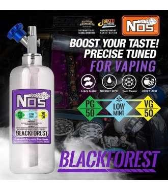 Nos Liquid Blackforest 50ml-0