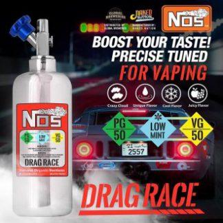 Nos Liquid Drag Race 50ml-0