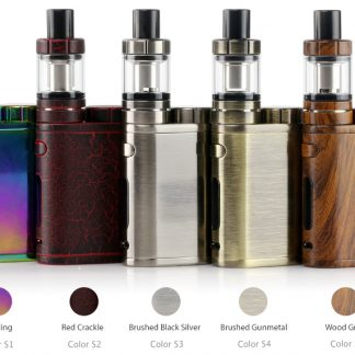 Eleaf IStick Pico Kit mit Melo3 mini-0
