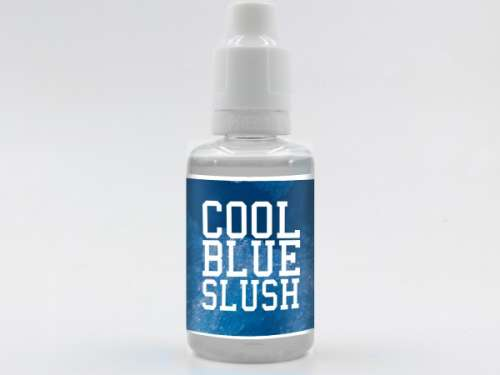 COOL BLUE SLUSH AROMA 30ML-0