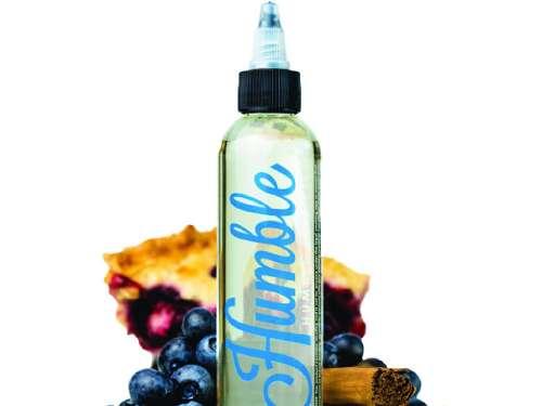 HUMBLE JUICE - Humble Crumble PLUS-0