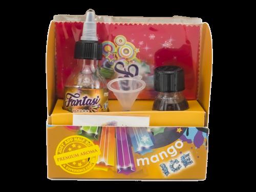 Fantasi Aroma Mango Ice - Shake'n'Vape-0