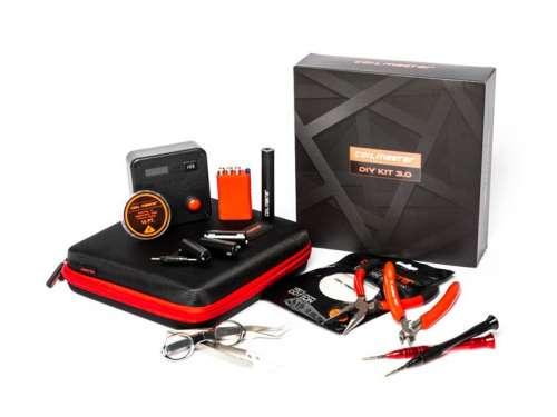 COIL Master DIY Kit V3-0