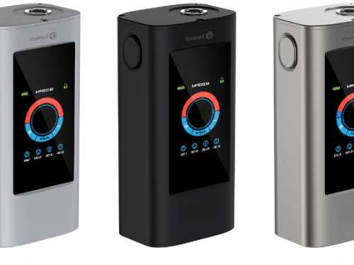 Joyetech Ocular C 150W TC Mod Touchscreen-0