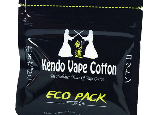 Kendo Cotton-0