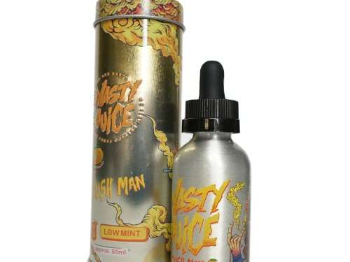 Nasty Juice CUSH MAN 50ml-0